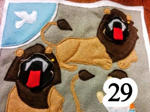 numbered-pin-mouths-to-lions-Daniel-lions-den