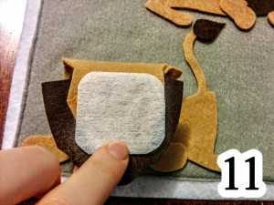 numbered-place-interfacing-lions-Daniel-lions-den