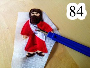 numbered-redo-Jesus-un-pick-stitching-showing-from-back-Jesus-walking-water