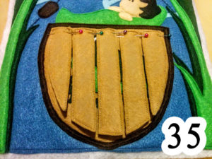 numbered-pin-top-basket-pieces-background-baby-Moses