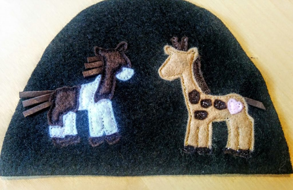 done-giraffe-horse-inside-ark-door-Noahs-ark