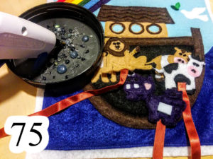 numbered-place-loose-hippo-velcro-inside-ark-door-background-hot-glue-Noahs-ark