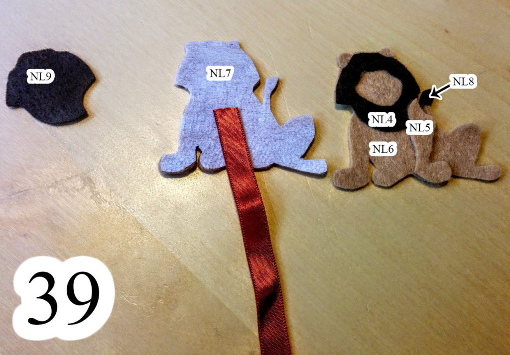 numbered-place-loose-lion-pieces-together-ribbon-inside-Noahs-ark