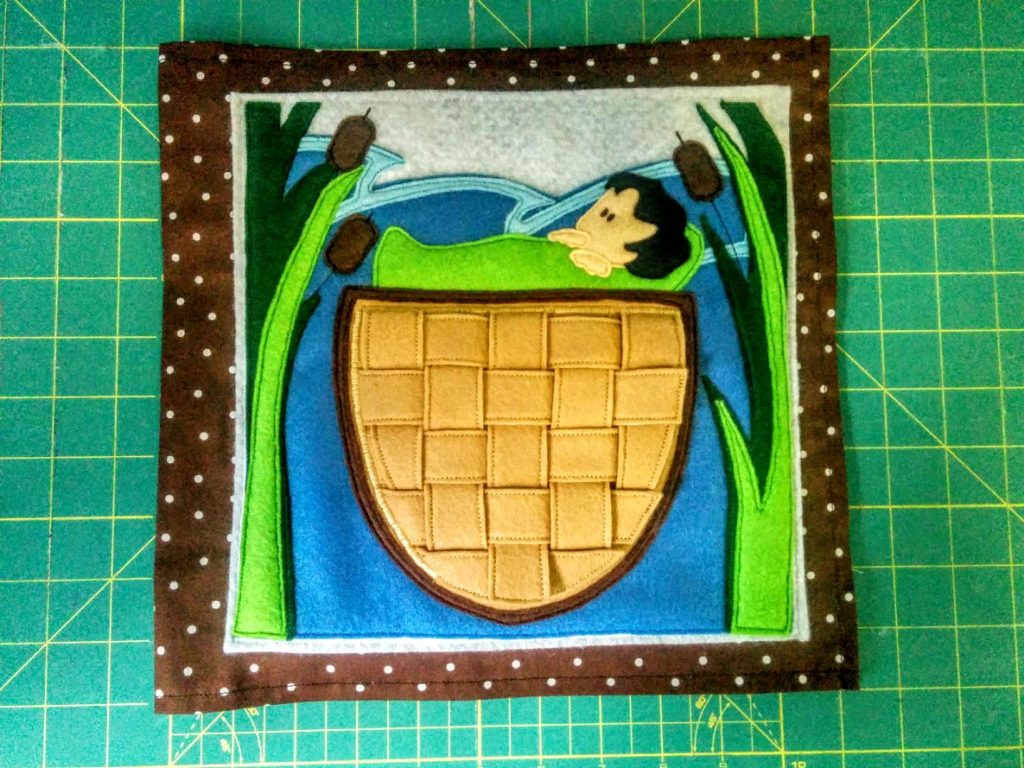 page1-moses-felt-pages-sewn-folded-front